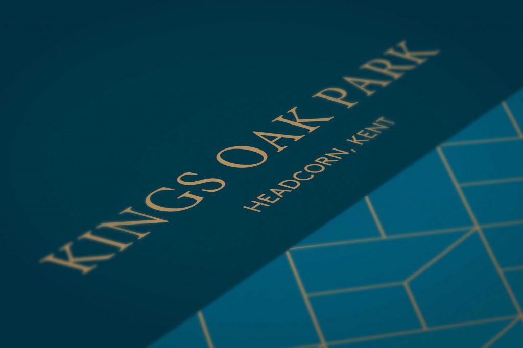 Kings Oak Park
